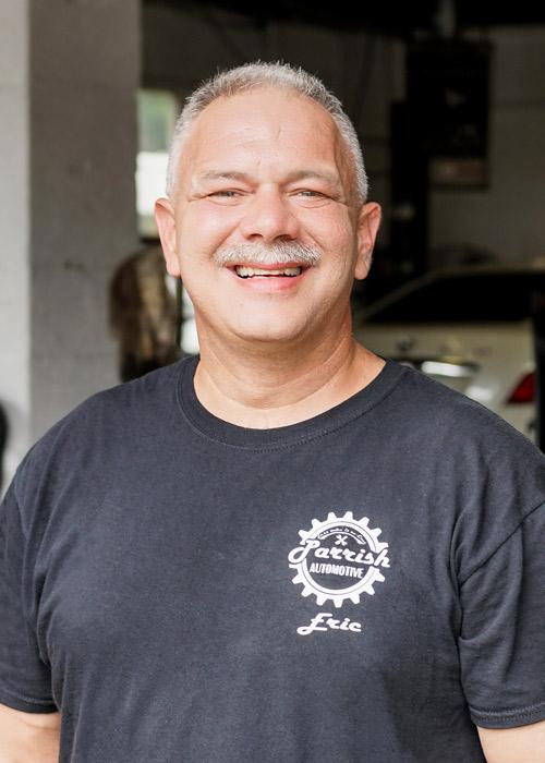 Eric at Parrish Automotive - Alabaster, AL